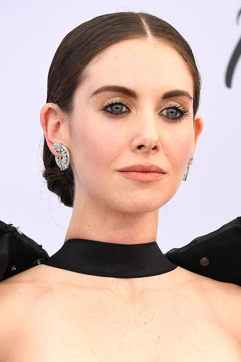SAG Awards 2019: The best beauty looks