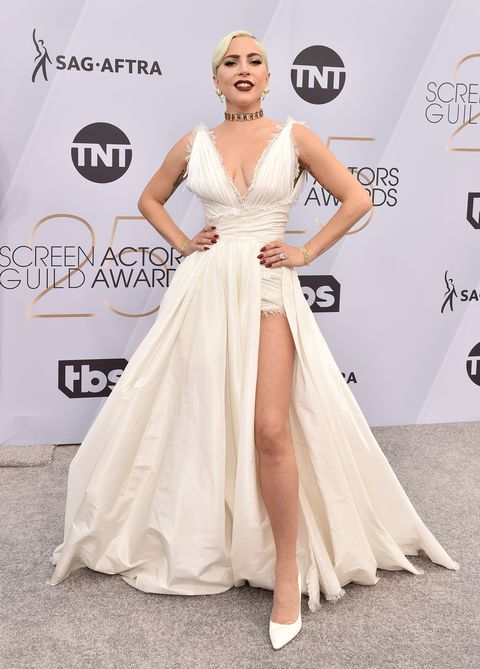 SAG Awards 2019, Lady Gaga