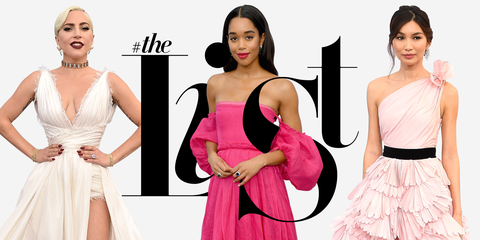Vote on the Best Dressed at the SAG Awards Red Carpet 2019