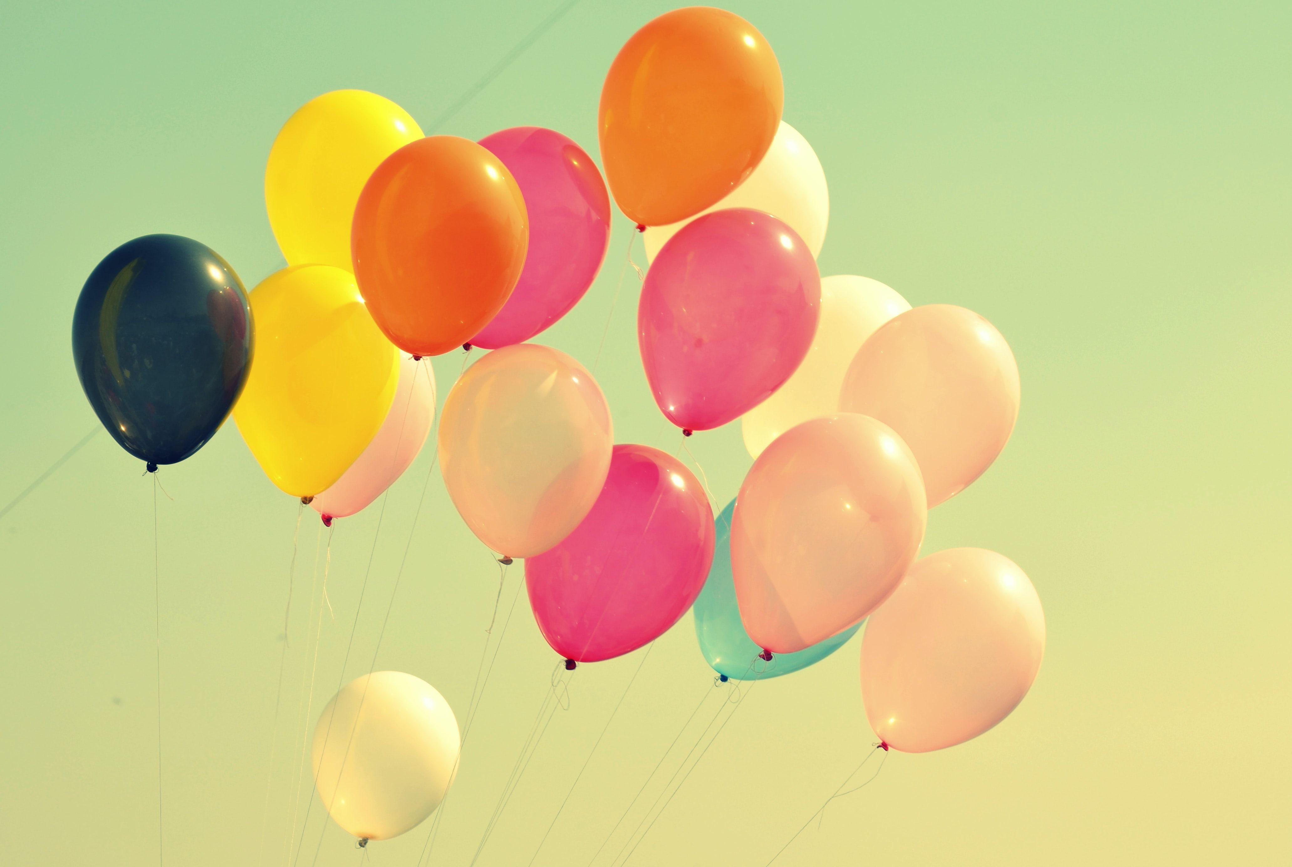 I Celebrated My 40th Birthday In Lockdown