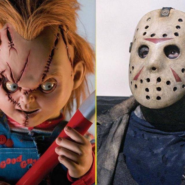 Chucky Jason