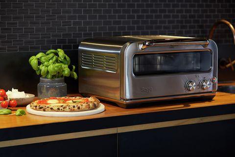 mini pizza oven