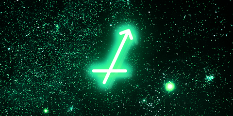Your Horoscope for the Week of January 15 - Sagittarius