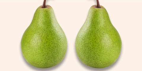 Pear, pear, Tree, Plant, Fruit, Woody plant, Food, Accessory fruit, Produce,
