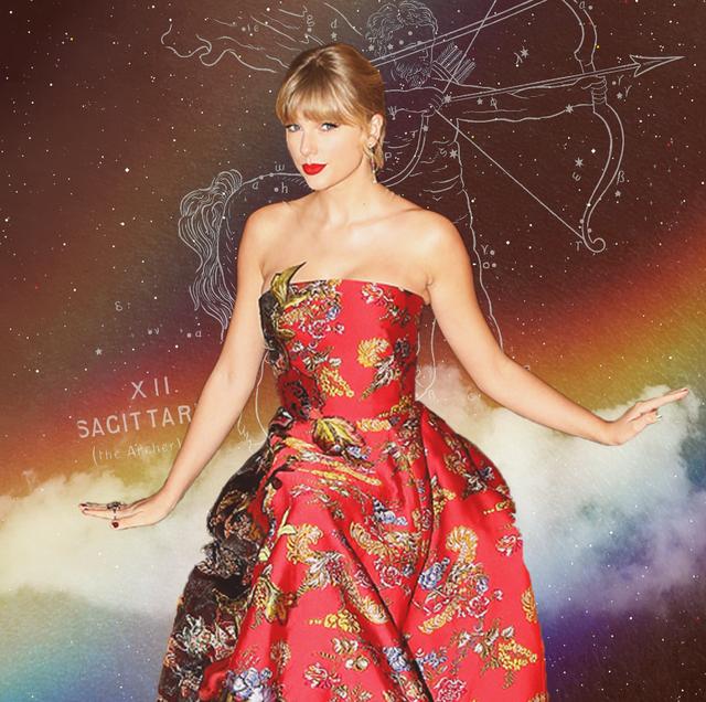 sagittarius celebrities