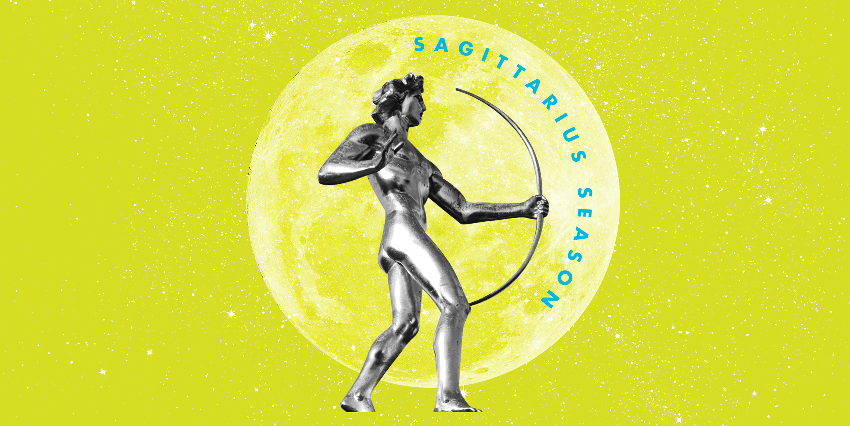 Sagittarius Season Is Here to Light the Holiday Party Season on Fire