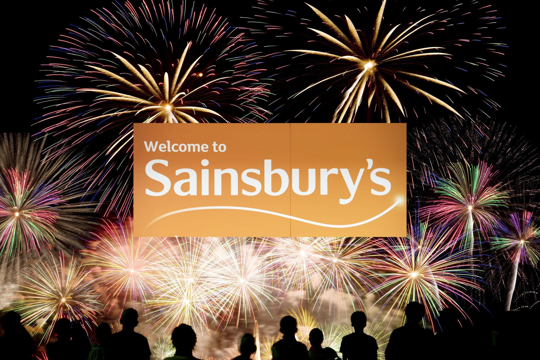 A supermarket first as Sainsbury's bans all firework sales to help scared pets