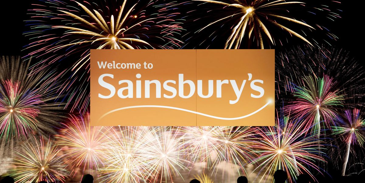 Sainsbury's bans sale of fireworks following concern for pets