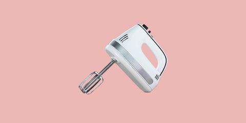 Mixer, Small appliance, Home appliance, Kitchen appliance,