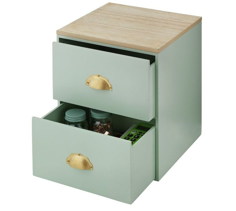 Sainsbury's Home Meadow Drawer Unit