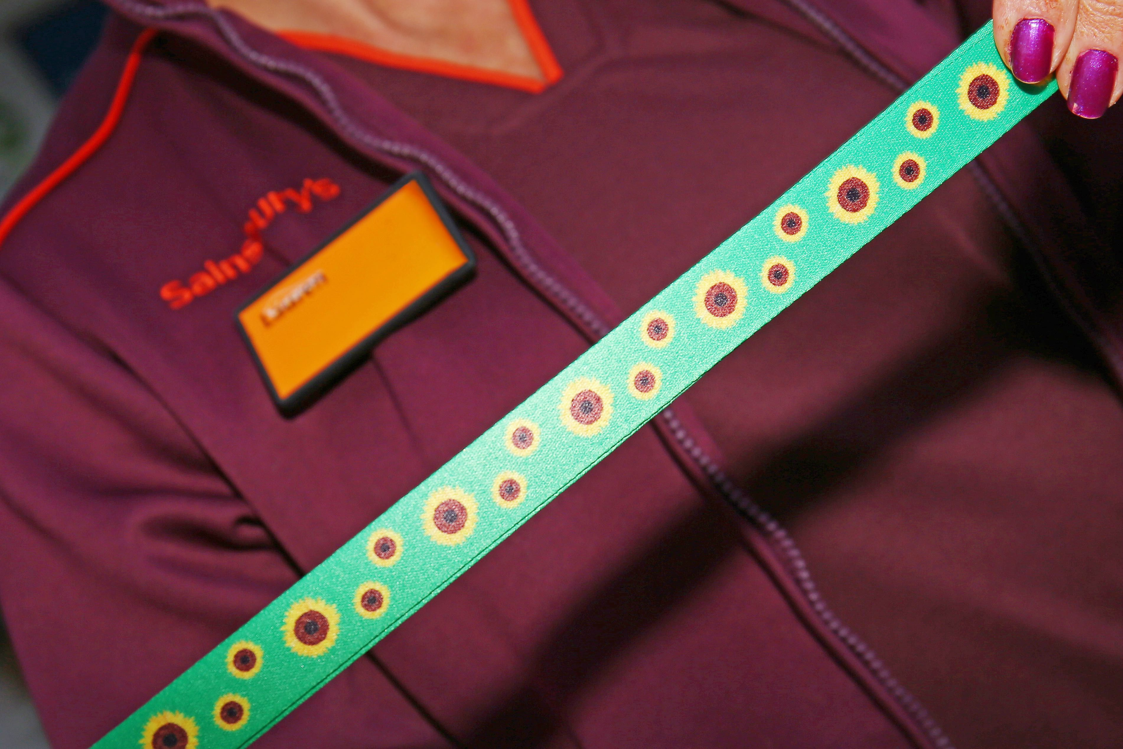 Sainsbury's Rolls Out Sunflower Lanyard Initiative To Help Shoppers With Hidden Disabilities