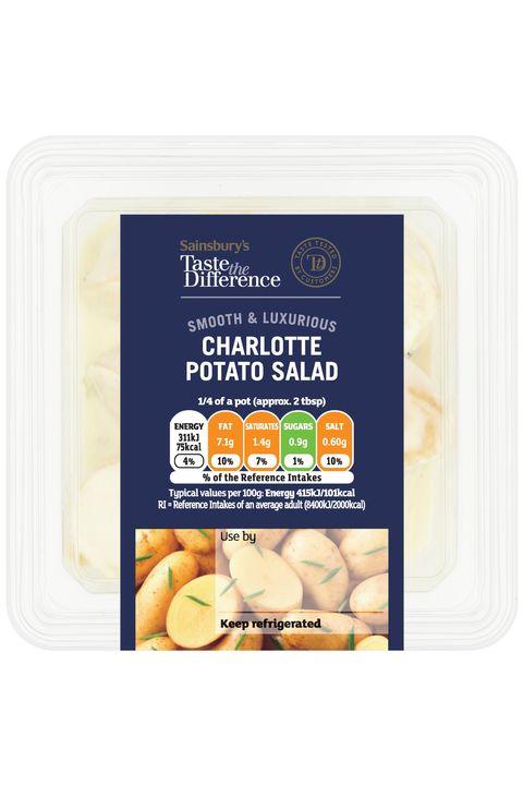 Best potato salad