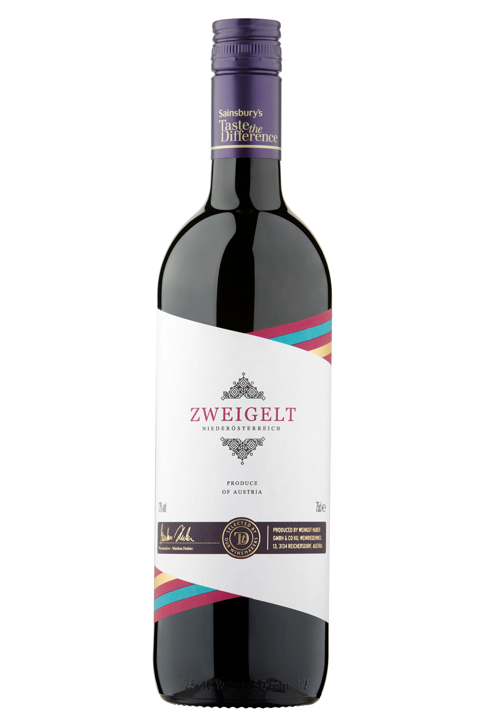 Image result for sainsbury's zweigelt wine
