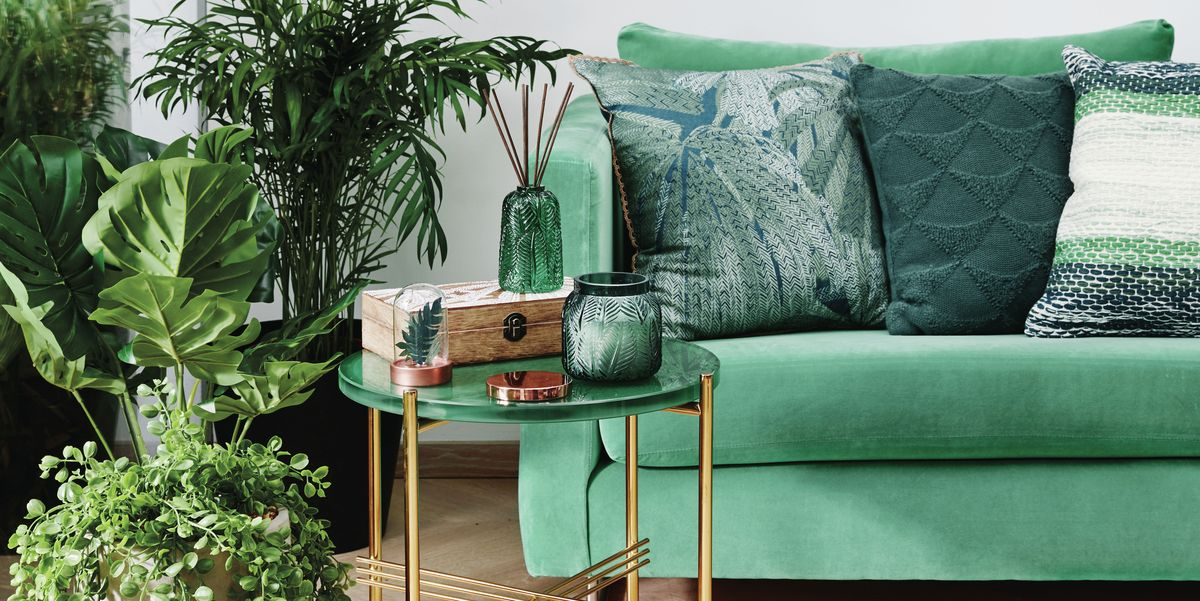 New Sainsbury S Home Collection Urban Paradise Is A Design Lover Dream
