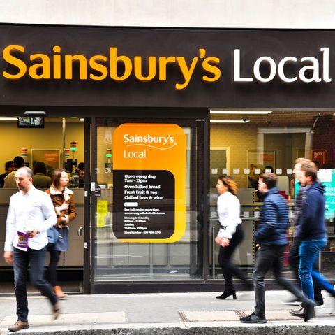 Sainsbury Local