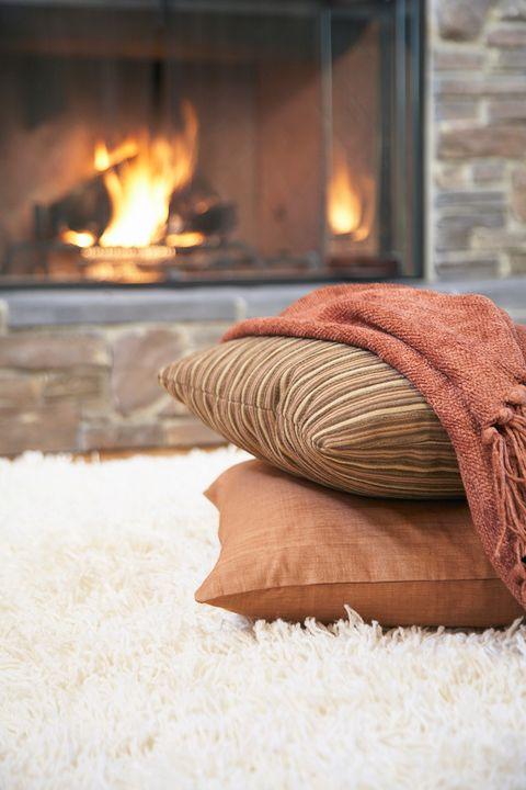 Ideas para mantener el calor en el hogar
