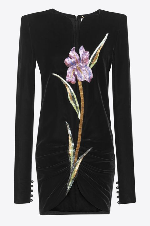Clothing, Purple, Sleeve, Product, Violet, Flower, Plant, Long-sleeved t-shirt, T-shirt, Outerwear,