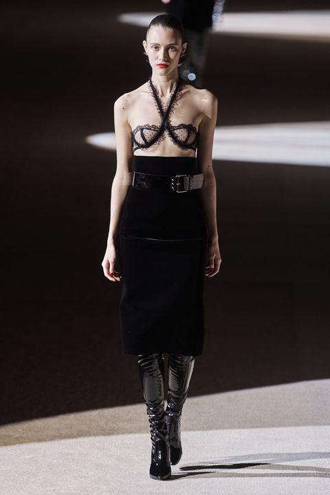 tendenze moda autunno inverno 2020 2021 intimo reggiseni lingerie