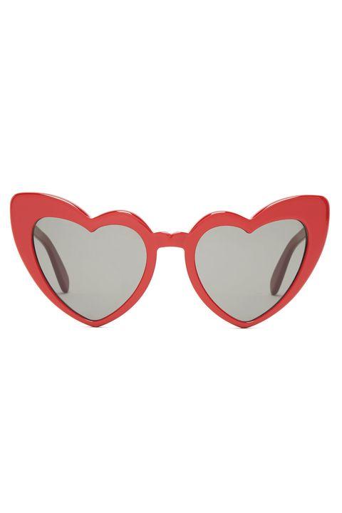 cult fashion items, saint laurent lou lou sunglasses