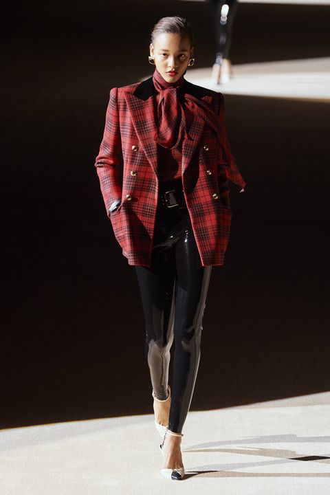Saint Laurent Herfst/Winter 2020