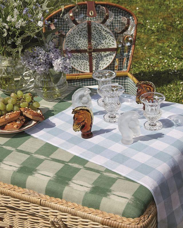 tableware di lusso