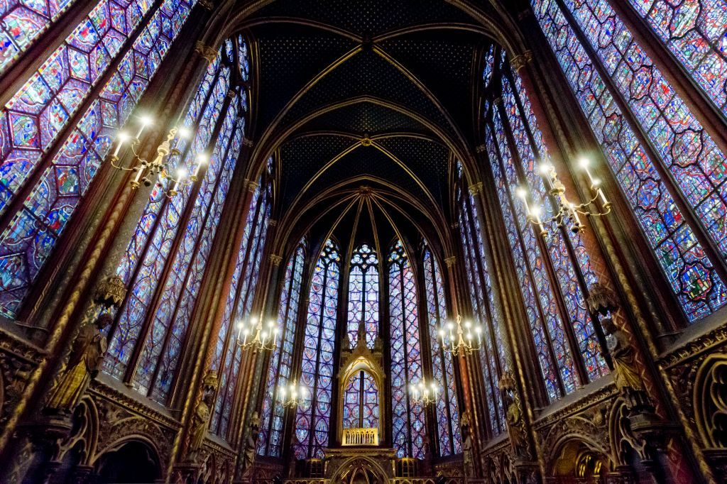 These Are the 10 Most Beautiful Churches and Cathedrals in Paris