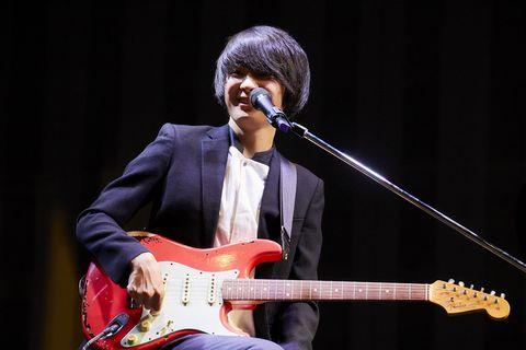 Fender, フェンダー, Guitar, ギター, イベント,斎藤宏介,ジョン・クルーズ