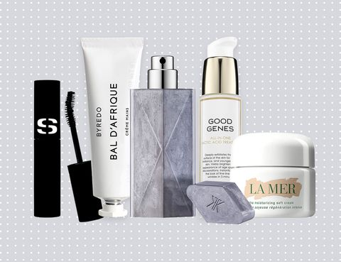 Saks beauty products