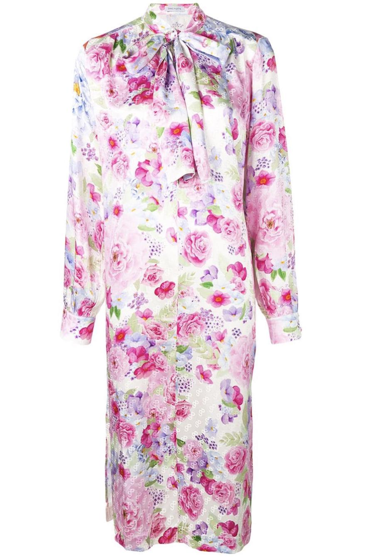 Bloemen-jurk-met-strik