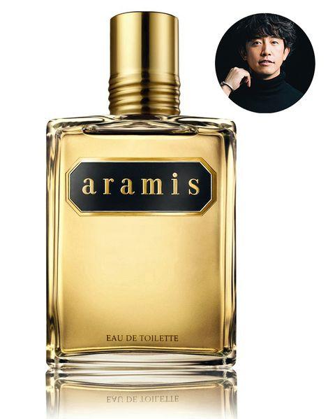 香水 ファッション 美容 芸能人 愛用 フレグランス アラミス オーデ トワレ スプレィ