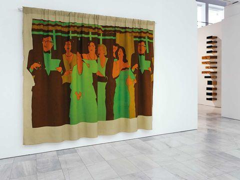 Exposiciones y arte