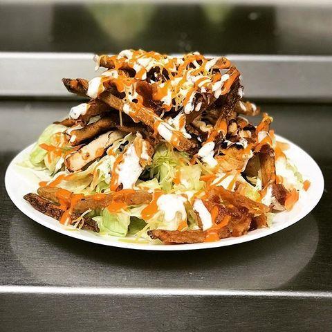 Dish, Food, Cuisine, Ingredient, Produce, Recipe, Nachos, Finger food, Comfort food, Side dish,