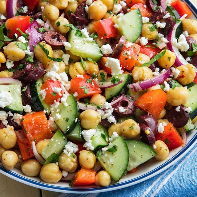 salad for bbq