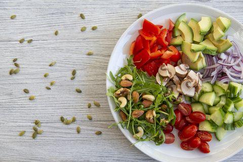 低炭水化物食とケトーシス