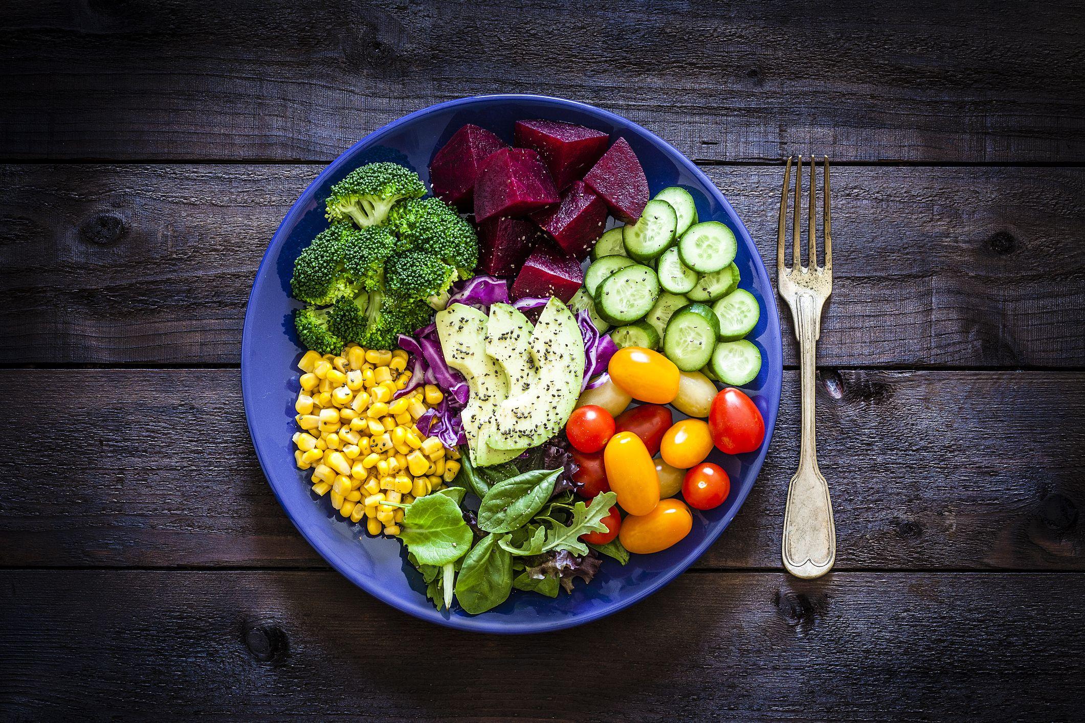 Plan food easy cheap healthy
