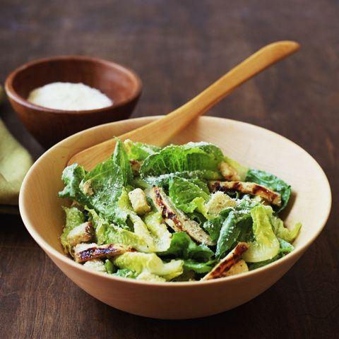 salade tofu