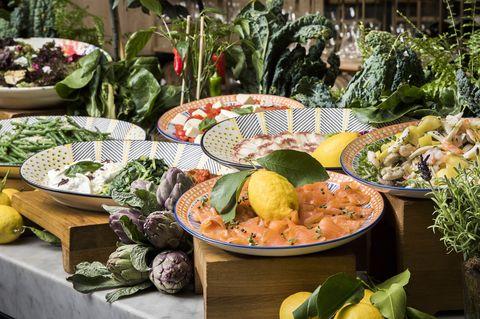 Food, Meal, Dish, Natural foods, Cuisine, Vegetable, Vegetarian food, Local food, Vegan nutrition, Brunch,