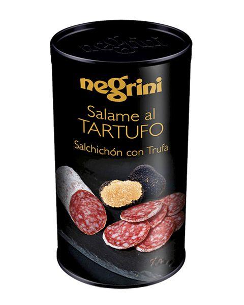 Salchichón con trufa Negrini