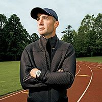 The Day Alberto Salazar Died Runners World
