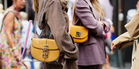 Shopping e saldi: è ora di comprare una borsa