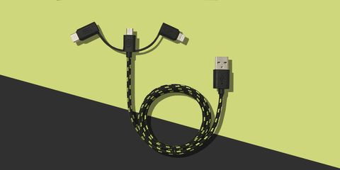 Cable, Technology, Electronic device, Wire, Hdmi, Font, Electronics accessory, Room,