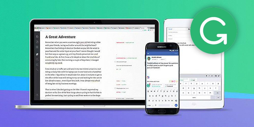 This App Will Turn You Into a Grammar Wizard