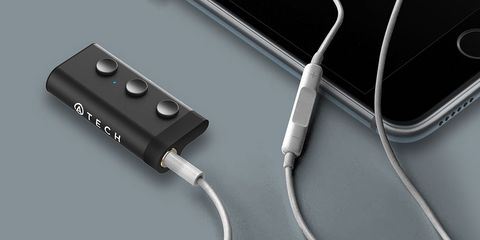 Audio equipment, Electronic device, Technology, Headphones, Cable, Gadget, Wire, Electronics accessory, Power plugs and sockets, Power strip,
