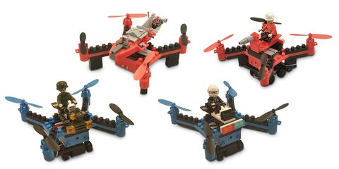Toy, Lego, Toy block, Vehicle, Playset, Space, Fictional character,