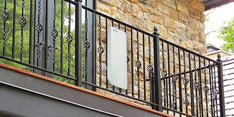 Handrail, Iron, Metal, Baluster, Guard rail, Balcony, Window, Steel,