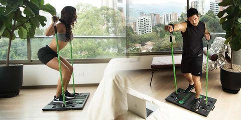 Leg, Photography, Human leg, Thigh, Floor, Vacuum cleaner, Flooring, Balance,