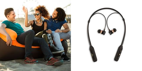 Audio equipment, Headphones, Footwear, Technology, Jeans, Electronic device, Fashion accessory, Photography, Ear, Shoe,