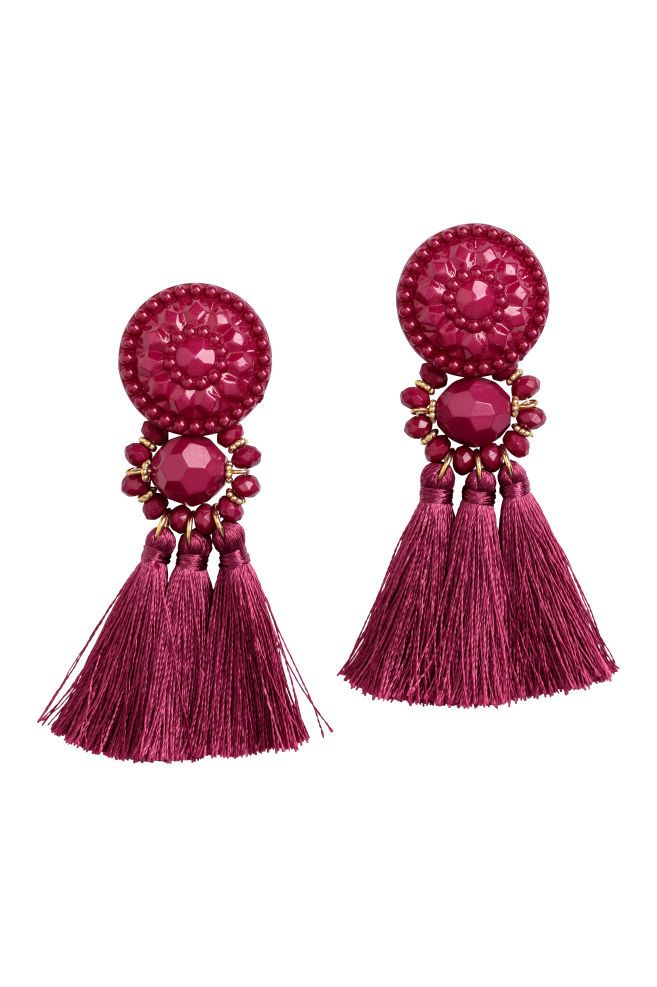 Shop sale summer trends - statement earrings