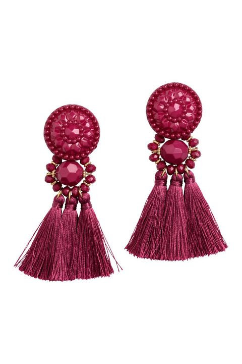 Shop sale summer trends  - statement earrings