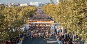 Inscripciones medio maratón valencia 2020